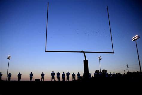 40+ Southwest Covenant Football  Pics