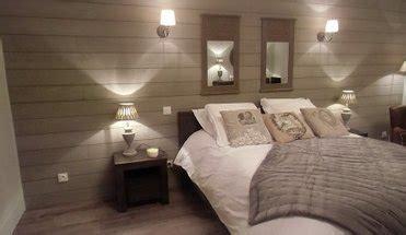 deco chambre lambris décoration chambre lambris