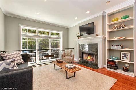 lincoln park duplex features great deck lots of space