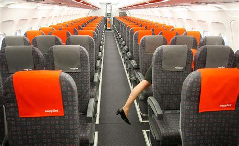 plan siege avion easyjet les passagers d 39 easyjet auront désormais des sièges