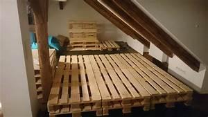 Couch Aus Paletten : sofa couch wohnzimmer aus euro paletten diy manuel kuehner ~ Markanthonyermac.com Haus und Dekorationen