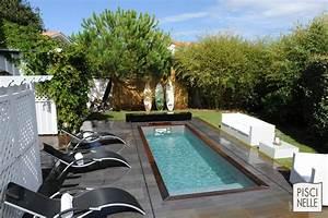 Prix Petite Piscine : prix piscine enterree couverte meilleur design piscine de ~ Premium-room.com Idées de Décoration
