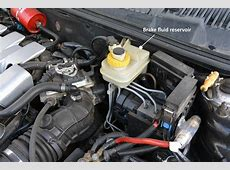 Brake Fluid Replacement – Why is it Important? Grimmer