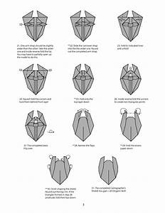 Pin Auf Origami