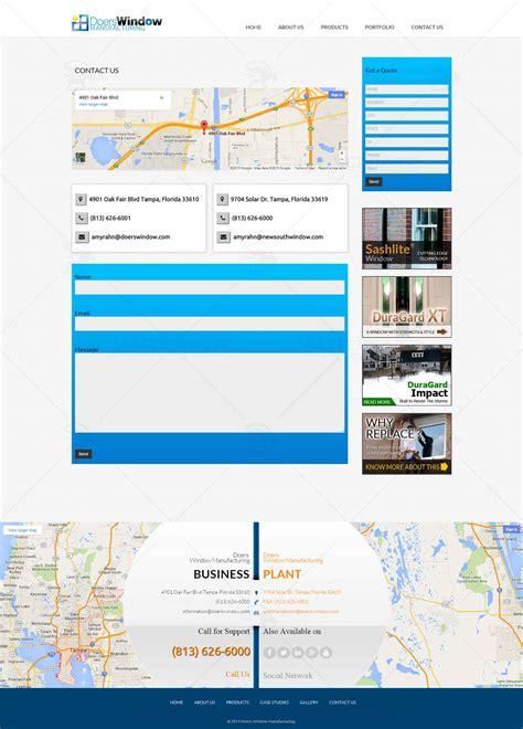 professional website design iautomate