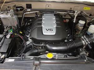 2002 Isuzu Trooper  Used  Engine Description   3 5l  6 Cyl