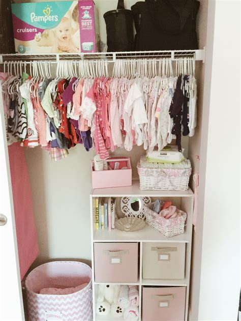 Best 25+ Baby Closet Organization Ideas On Pinterest