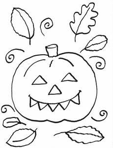 Citrouille D Halloween Dessin : coloriage imprimer citrouille d 39 halloween ~ Nature-et-papiers.com Idées de Décoration