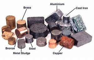 Top 5 Metals Used In Construction