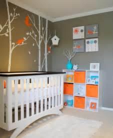 kinderzimmer neutral gestalten babyzimmer gestalten 70 ideen für geschlechtsneutrale deko