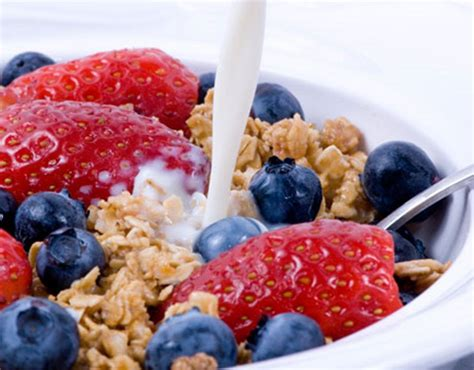 20 healthy breakfast choices that will save you time