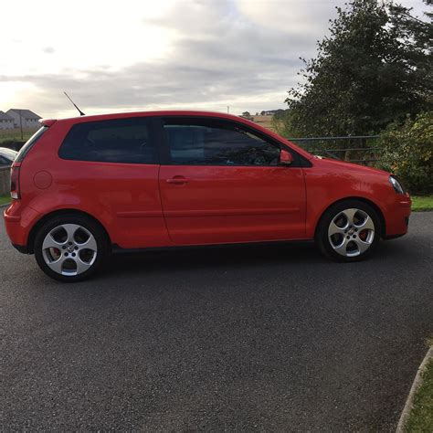 Used 2006 Volkswagen Polo Gti For Sale In Aberdeenshire