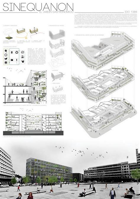 Arquideas Architecture Competition Design Contest E