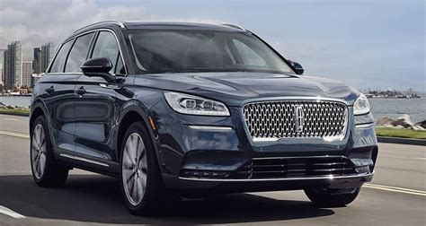 lincoln corsair preview consumer reports
