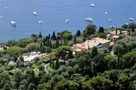 The World's 10 Most Expensive Houses—and Who Owns Them   TIME
