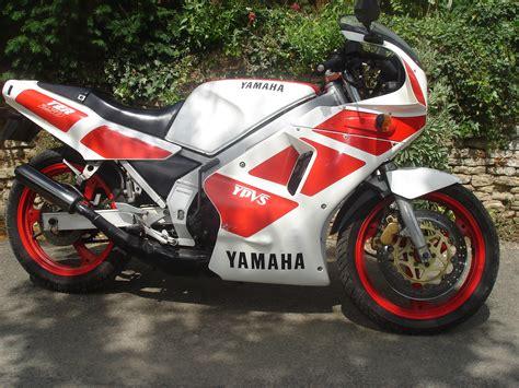 Modification Yamaha Niken by 1989 Yamaha Tzr 250 Pics Specs And Information