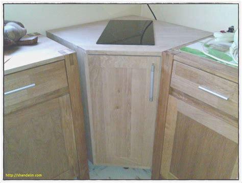meuble cuisine en coin beau meuble de coin cuisine photos de conception de cuisine