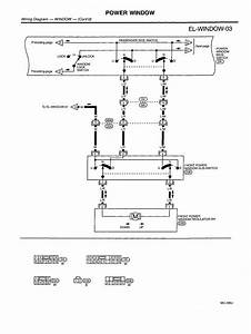 Integra Power Window Wiring Diagram