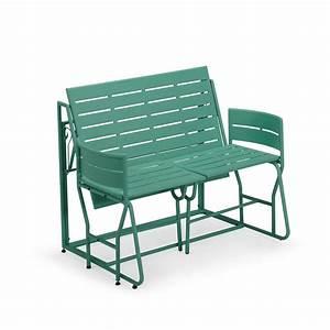 Table Jardin Alinea : picnic le salon de jardin balcon transformable 2 en 1 guten morgwen ~ Teatrodelosmanantiales.com Idées de Décoration