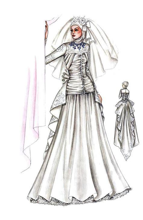 images  sketches brides  pinterest