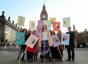 Lily Cole Urges World Leaders To Take Action On Global ...