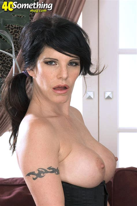 Coonymilfs - Daisy Rock from 40 Something Mag, Hot mom pics Image #8