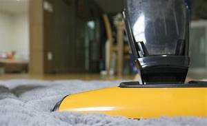 How To Deodorize A Vacuum Cleaner