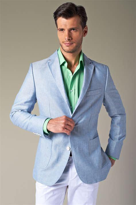 mens light blue blazer mens light blue sport coat jacketin