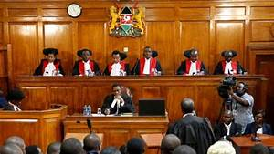 Nigeria should learn from Kenyan judiciary – lawyer | TODAY.NG
