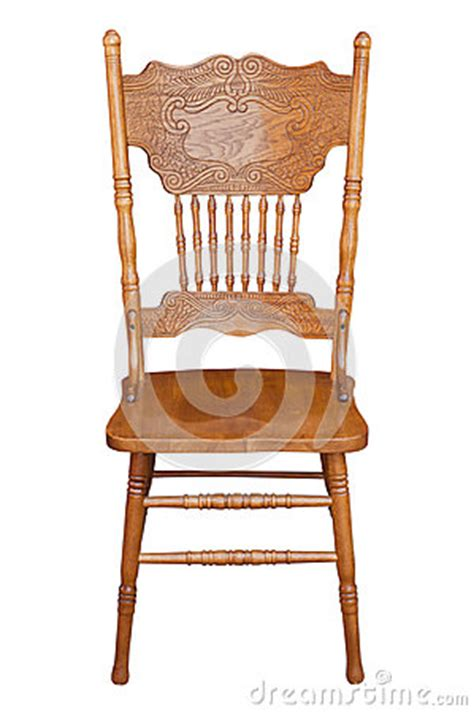 wooden chair royalty free stock photos image 25586268