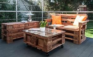 gartenmobel aus europaletten gartenmobel selbstde With katzennetz balkon mit romantic garden möbel