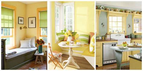 Home Decor Yellow : Број 1 боја за уредување на домот во 2018!