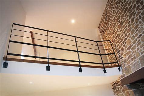 garde corps pour escaliers modernes steel m 233 tal
