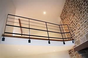 Garde De Corps Escalier : garde corps escalier moderne pour l 39 int rieur et l 39 ext rieur ~ Melissatoandfro.com Idées de Décoration