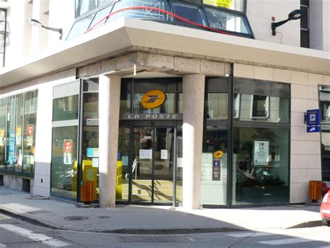 bureau de poste lazare inauguration du bureau de poste d 39 annecy coeur de ville