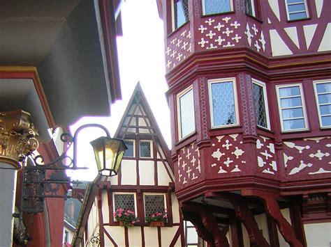 Ferienwohnung Fewo Mit Burgblickbalkon, Bernkastel A