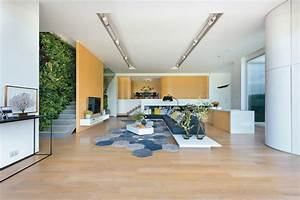 House, In, Macau, Millimeter, Interior, Design