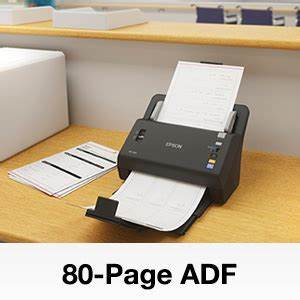 epson workforce ds 860 sheetfed scanner by office depot With scanner large documents