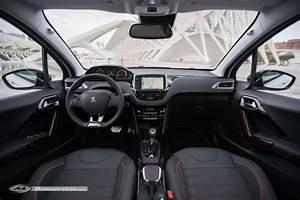 Peugeot 2008 2017 Prix : peugeot 2008 gt line 2016 enfin un suv compact ~ Accommodationitalianriviera.info Avis de Voitures
