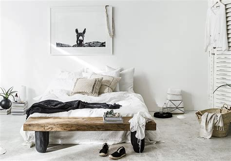 decoration chambre blanche bien deco chambre style scandinave 12 la chambre