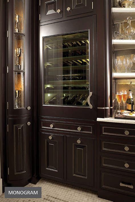 ge cafe creative monogram appliances kitchen gallery elegant kitchens