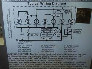 Supco Hard Start Kit Wiring Diagram