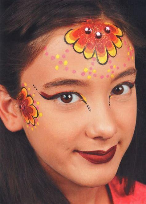 kinder schminken anleitung prinzessin schminken kinderschminken schminken anleitung tipps motive vorlagen