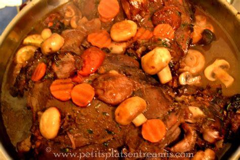 comment cuisiner du chevreuil cuisiner un cuissot de chevreuil 28 images cuissot de