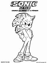 Coloring Hedgehog Evil Dr Robotnik Sonic Pages Printable Genius Against Print sketch template