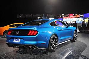 How 2020 Ford Mustang 2.3L High Performance Came To Be