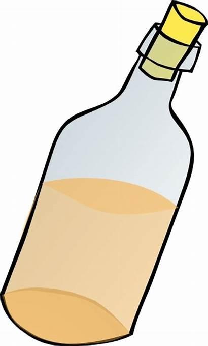 Bottle Clip Vector Open Office 77kb Drawing