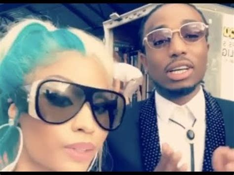 cardi b dc young fly vma offset takes quavo and cardi b to zoo to perform at sea