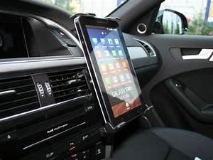 Kfz Halterung Tablet : tablet halter halterung auto kfz pkw universal schwarz ebay ~ Orissabook.com Haus und Dekorationen
