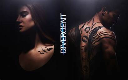 Divergent Four Tris Wallpapers Resolutions 1280